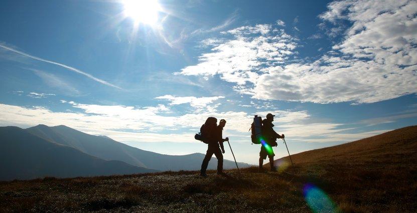 Momsen på naturguidningar kan åter sänkas.  Foto: Naturturismföretagen