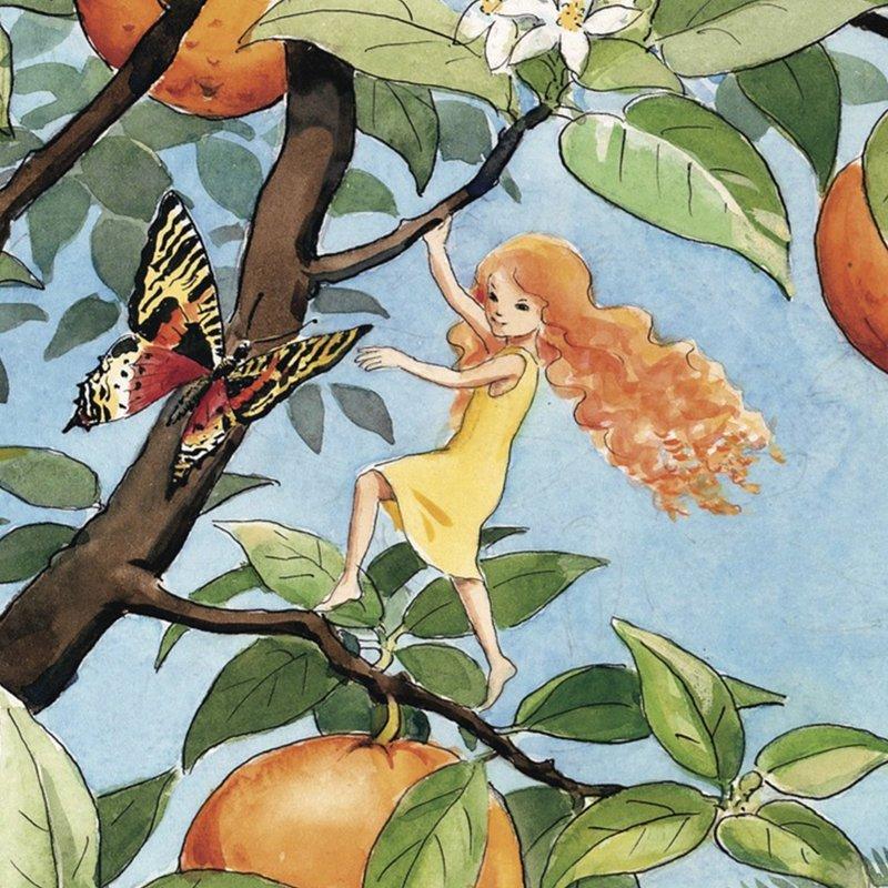Komplett guide till Elsa Beskows älskade barnböcker
