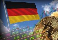 Ny lag i Tyskland öppnar upp för institutionella kryptofonder