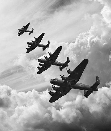 15 fascinerande berättelser från andra världskriget