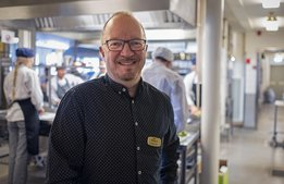 Färre söker sig till gymnasieskolornas restaurangutbildningar