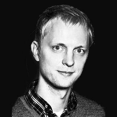 Martin Ransgart