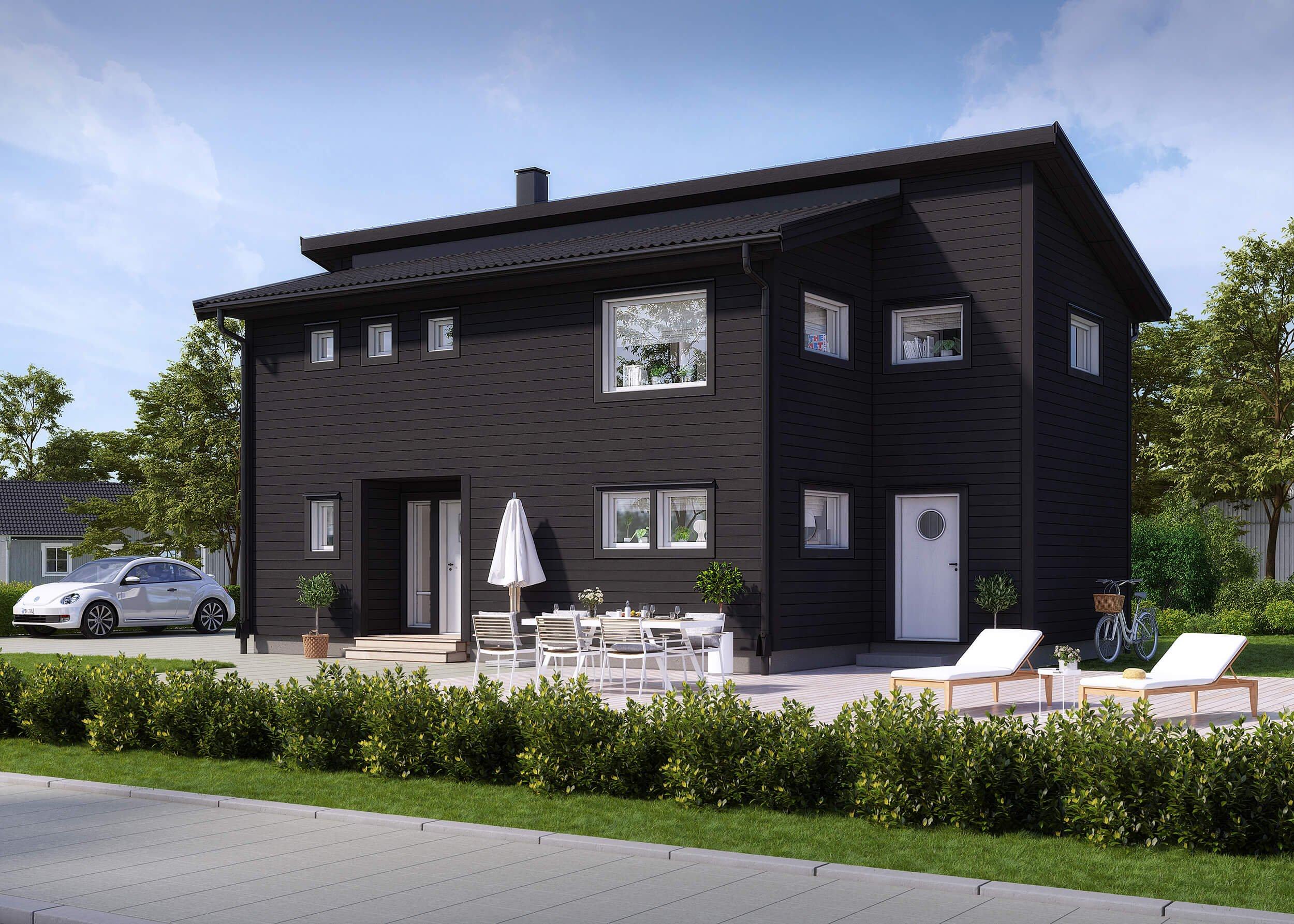 Villa Alnö