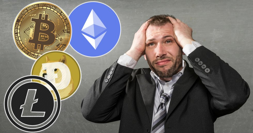 this is how cryptocurrencies work – all you need to know.