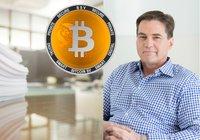Bitcoin SV-grundaren Craig Wright anklagas för att ha förfalskat rättegångsdokument