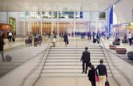 Nya flygplatshotellet ska lyfta Landvetter