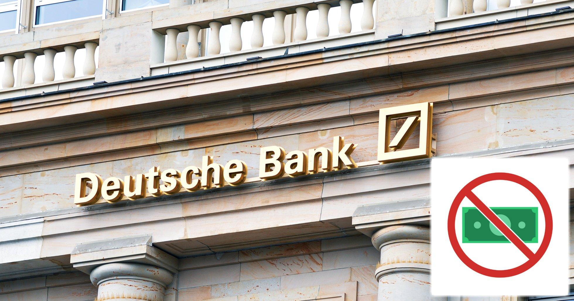 Ny rapport från Deutsche Bank: Kryptovalutor kan ersätta fiatpengar redan 2030