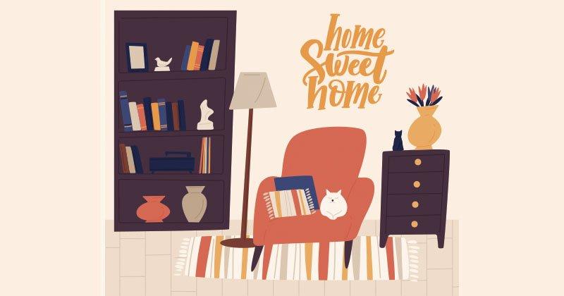 Ingen Göteborgsresa i år? Skapa din egen bokmässa hemma!
