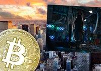 Kryptovalutor åter i centrum i senaste avsnittet av hyllade tv-serien Billions