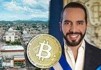 El Salvadors president: Folk kommer få välja sina egna bitcoinplånböcker