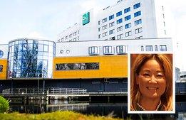 Inför SM-veckan: Högtryck på hotellen i Borås
