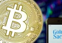 Goldman Sachs blir nästa storbank att erbjuda sina kunder handel med bitcoin