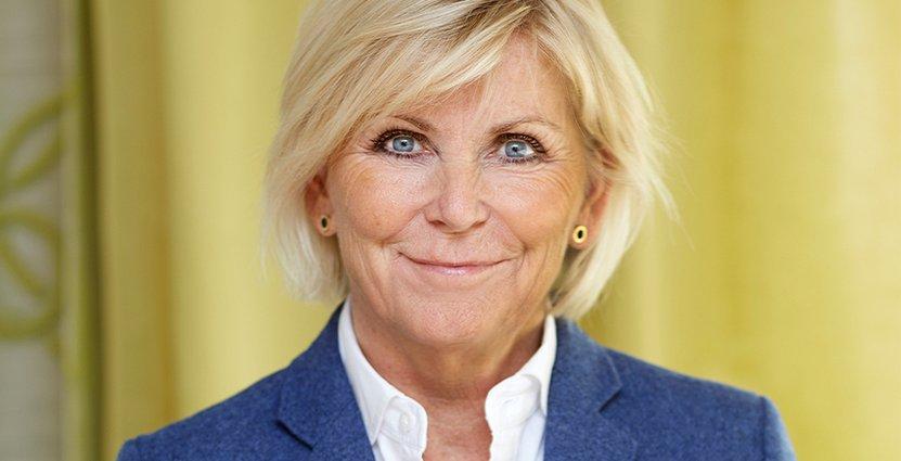 Visitas vd Eva Östling