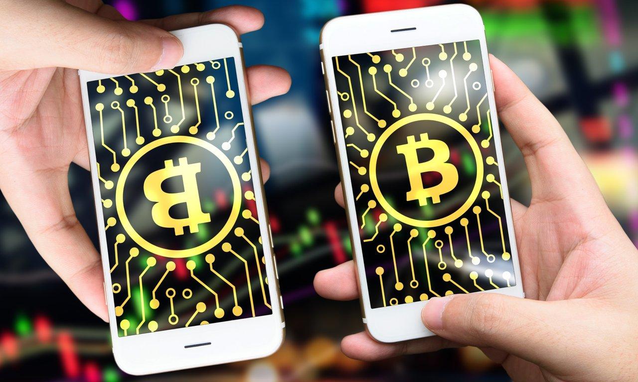 10 miljarder skickas i den största bitcoinöverföringen någonsin – för 31 kronor