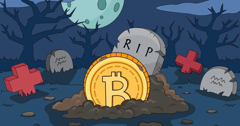 Det skulle hända om bitcoinpriset sjönk till noll