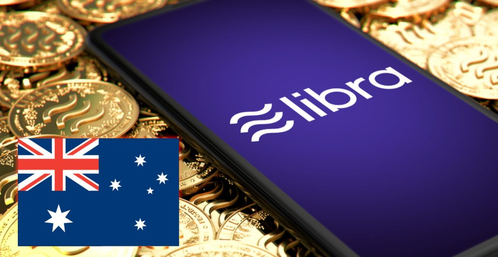 New setback for libra: The Australian Central Bank is opening for a ban