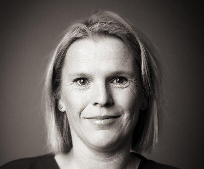 Ulrika Thorstrand
