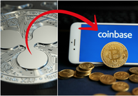 Xrp increases after the news that Coinbase Pro adds support for the cryptocurrency