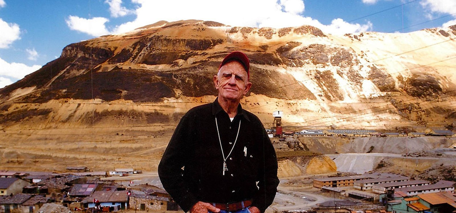 <p>According to Lowell, an explorationist should be optimistic, very hard working and extremely dedicated to finding an ore body.</p>