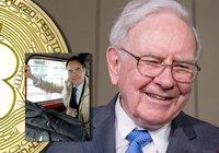 Max Keiser: Warren Buffett dumpar dollarn – bitcoin kommer att slå prisrekord