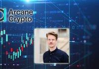 Arcane Crypto tar in 61 miljoner – ska gå till mining-verksamhet