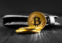 Nearly $10 billion in bitcoin is stored on only 8 crypto exchanges