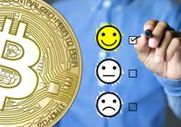 Människor med lägst kunskap är mest positiva till kryptovalutors framtid
