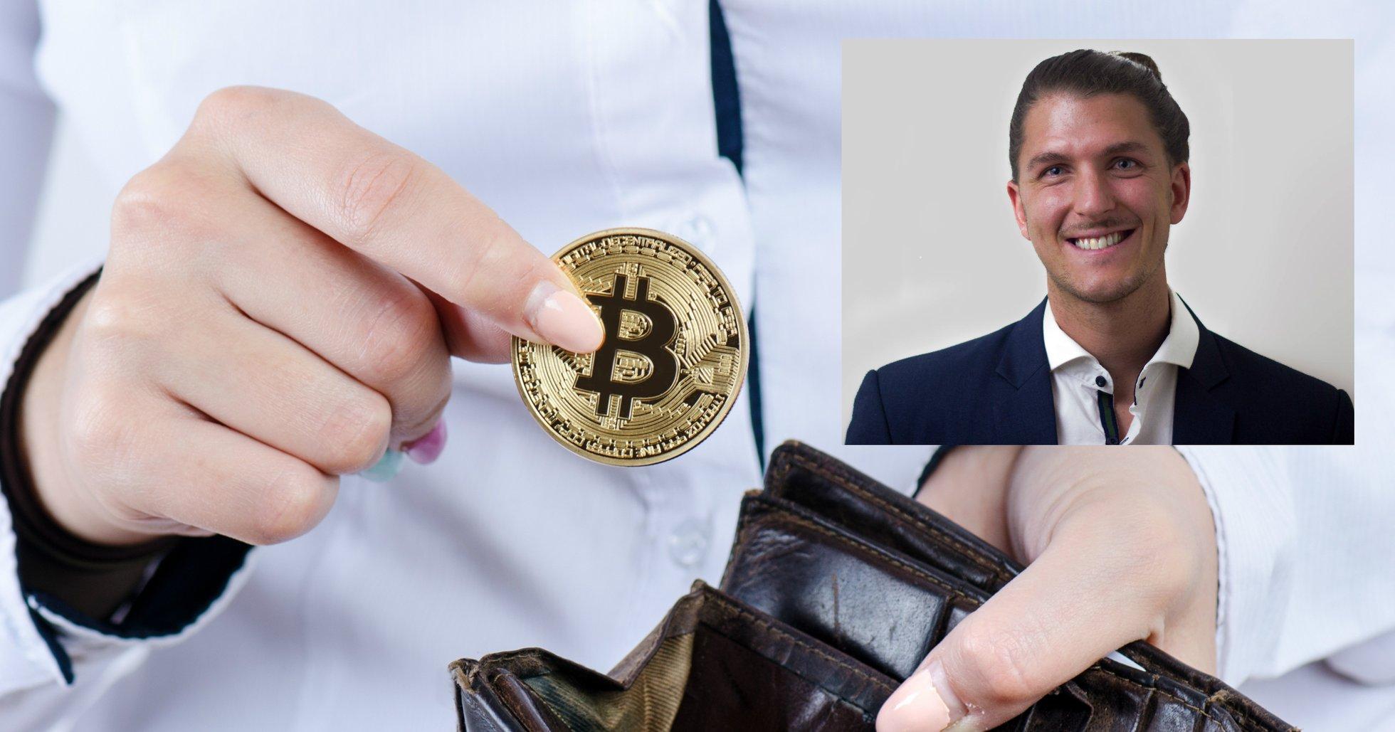 Analys: Många är rädda – nu kan det vara läge att köpa bitcoin.