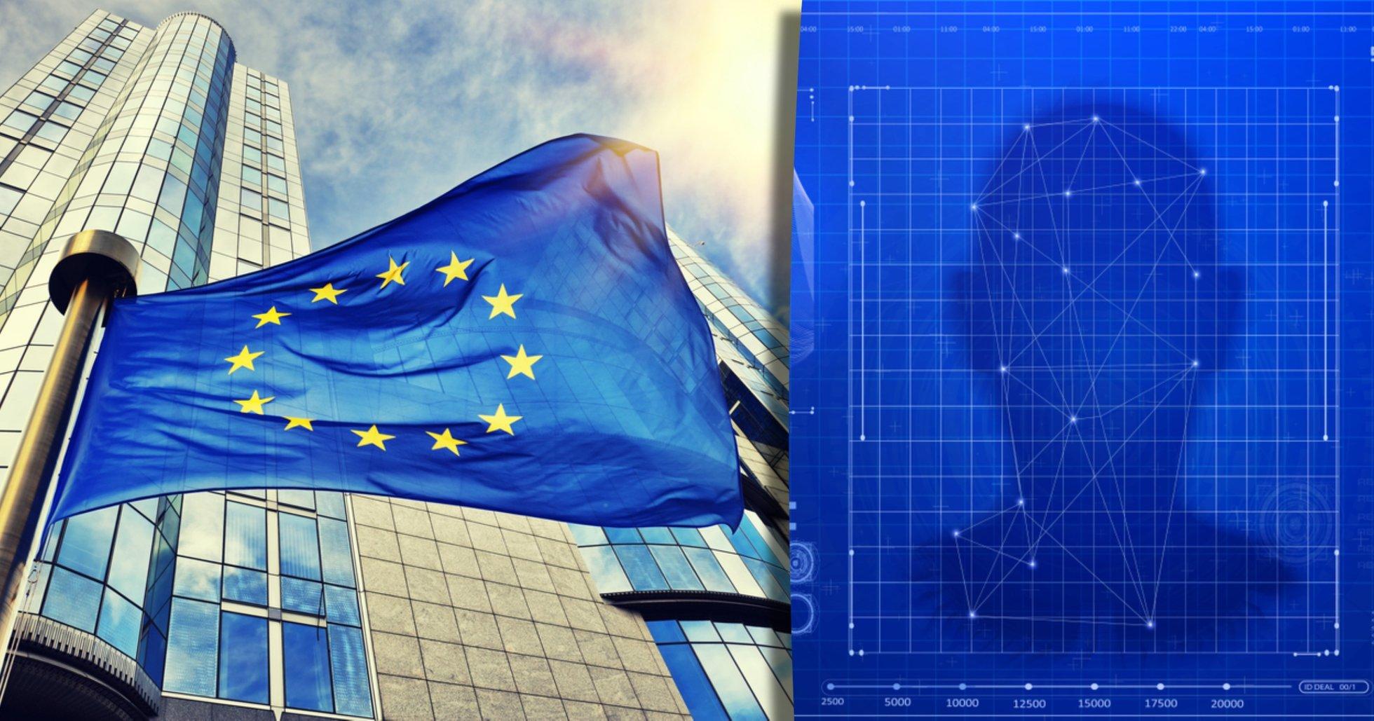 EU ska lansera plånboksapp med digitalt id-kort