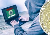 Nine people charged – suspected of having stolen over $2.4 million worth of cryptocurrencies