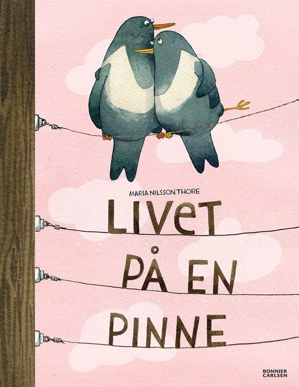 14 böcker som lär barn om livet