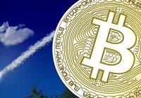 Bitcoinpriset faller med 15 procent – 31 miljarder dollar utraderade på ett dygn