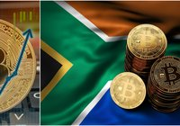 Daily crypto: Markets on the rise and South Africans are positive to cryptocurrencies