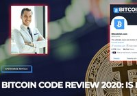 Respekterade kryptosajten Bitcoinist lurar sina läsare att skicka pengar till Bitcoin Code-bedragarna