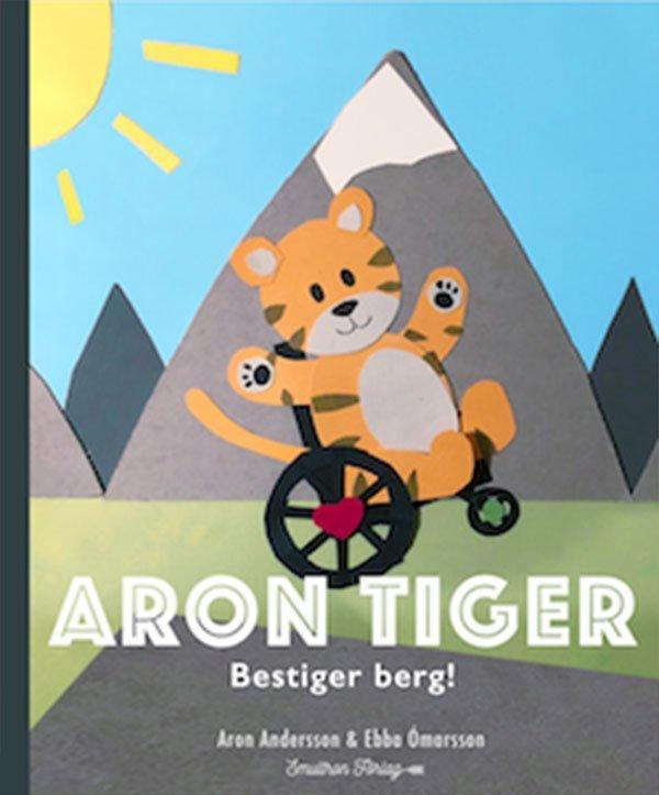 14 böcker om barn med olika funktionsnedsättningar