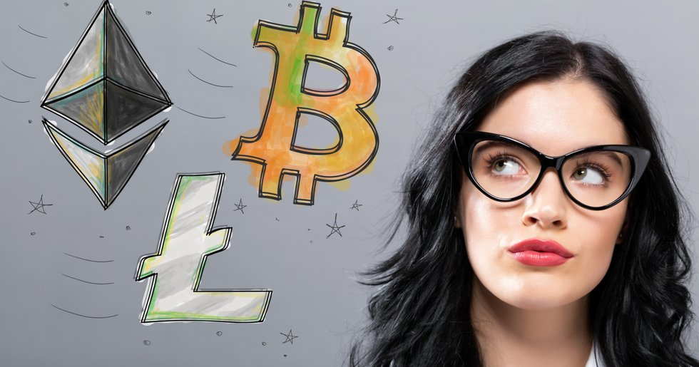 Daily crypto: Small market movements and women underrepresented in crypto investments.