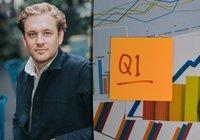 Svenska kryptoväxlaren Safello ökar sin omsättning med 195 procent