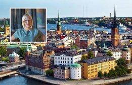 Så ska Stockholm resa sig ur krisen