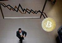 Bitcoin under 10 000 dollar igen – ner 8,5 procent på 3 dagar: