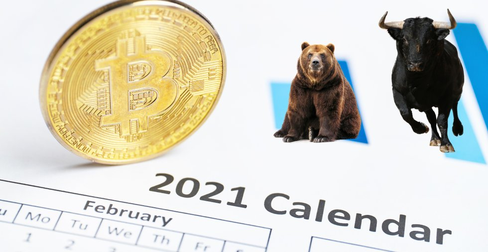 5 saker du borde ha koll på inför bitcoinåret 2021