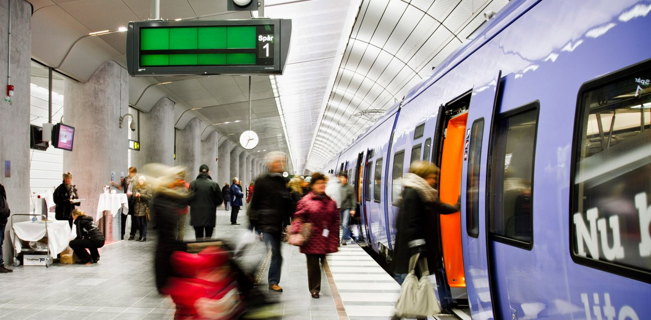 Transportforsker: – Sverige kan lære av den norske modellen