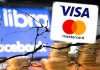 Visa och Mastercard tveksamma till att fortsätta stödja Facebooks libraprojekt