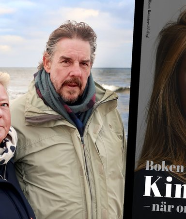 Kim Walls föräldrar: