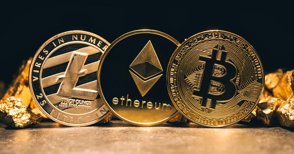 Crypto markets stand still – litecoin increases slightly.
