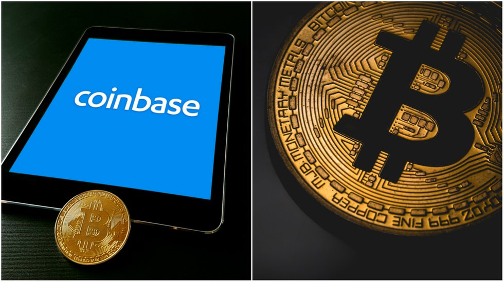 Daily crypto: Mixed numbers and xrp rallies after news from Coinbase.
