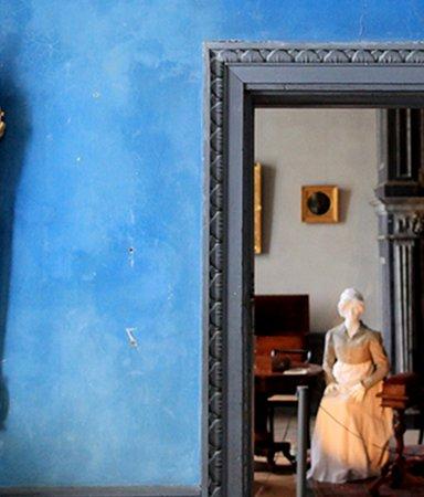 Så magisk är den nya Jane Austen-utställningen