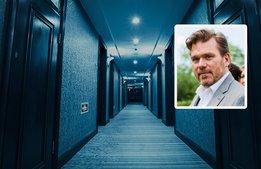 Spaning pågår – nu ska hotellstölderna i Stockholm bli färre