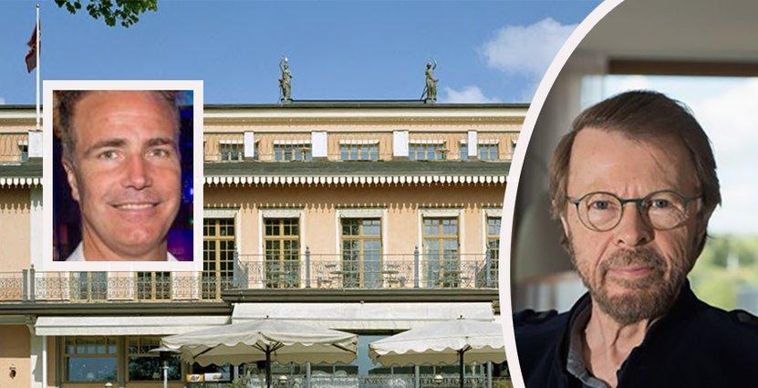 I februari tar Pop House Sweden över Hasselbacken på Djurgården. Foto: Hasselbacken/Pressbild