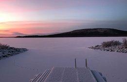 Norrbottens ambassad – en dröm som blev sann!