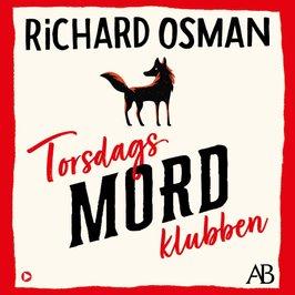 Här är Richard Osmans böcker! –